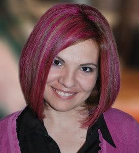 Claudia Soare